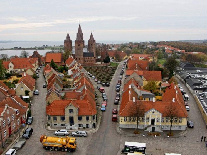 Bispegården i Kalundborg by