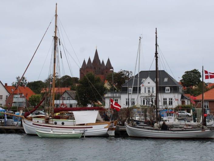 Det maritime Vestsjælland